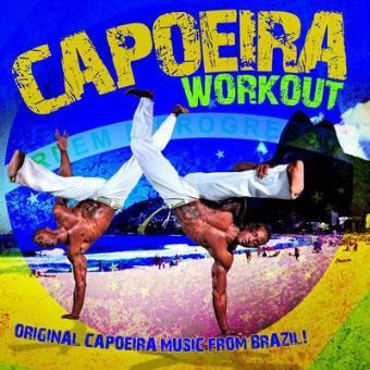 Capoeira Workout (2CD)