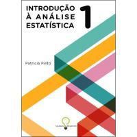 Introdução à Análise Estatística - Livro 1