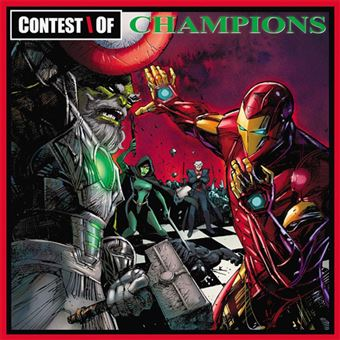 Liquid Swords - Marvel  - 2LP