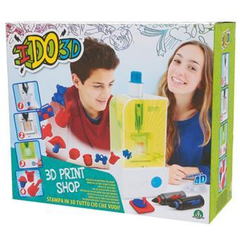 I Do 3D - 3D Print Shop - Giochi