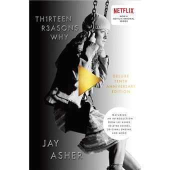 Thirteen Reasons Why 10th Anniversary Edition