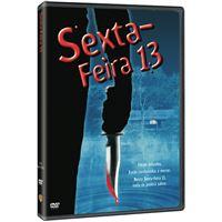 Sexta-Feira 13 (1980) - DVD