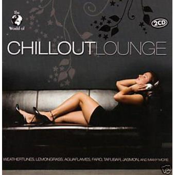 World Of Chillout Lounge (2CD)