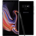 Samsung Galaxy Note9 - N960FZ - 128GB - Preto Meia-Noite