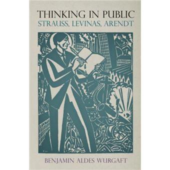 Thinking in Public