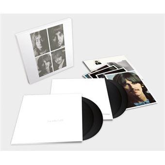 White Album - 50 Anniversary Edition - 4LP