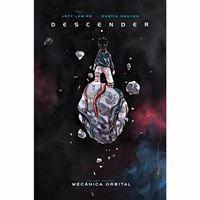 Descender - Livro 4: Mecânica Orbital