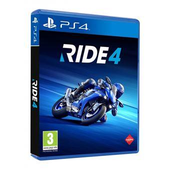 Ride 4 - PS4