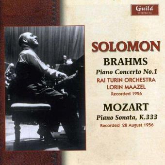 Piano Concerto No.1/sonat