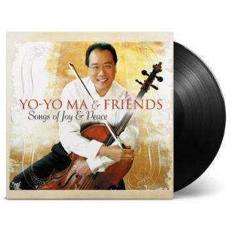 Songs of Joy & Peace (2LP) (180g)