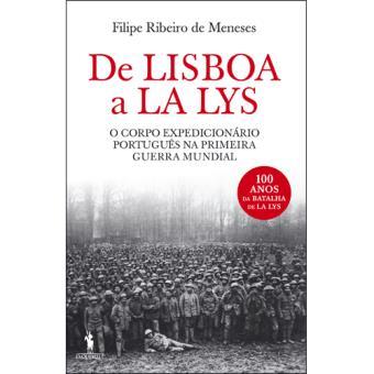 De Lisboa a La Lys