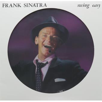 Swing Easy - LP