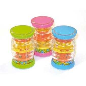 """Tubo Shaker para Bebé """"Mini-Prassel"""""""