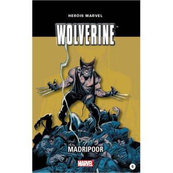 Wolverine: Madripoor