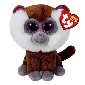 Peluche Macaco Tamoo - 15cm - Ty
