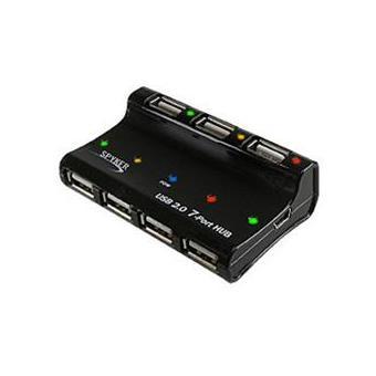 Connectland HUB USB 7 Portas