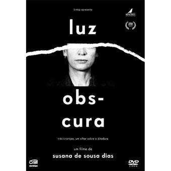 Luz Obscura - DVD