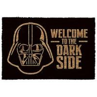 Tapete de Porta Star Wars: Welcome to the Dark Side