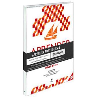Pack «Aprender Português 2» - Nível B1