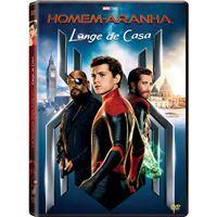 Homem-Aranha: Longe de Casa - DVD