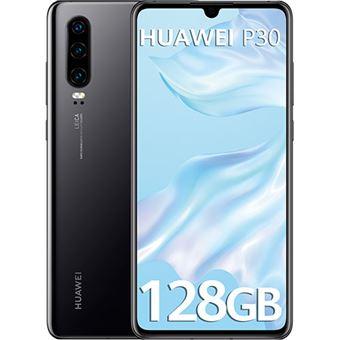 Smartphone Huawei P30 - 128GB - Preto