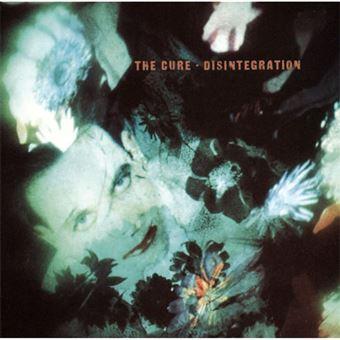 Disintegration - 3CD