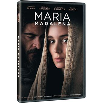 Maria Madalena - DVD