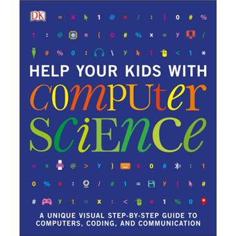 Help your kids with computer scienc