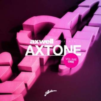 Axwell: Axtone Vol.1