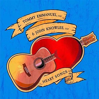 Heart Songs - CD