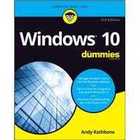Windows 10 for dummies 2nd ed