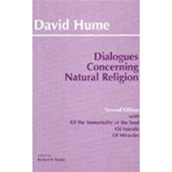 Dialogues concerning natural religi