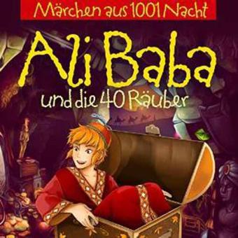 Ali baba und die 40..