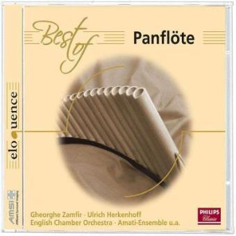 Best Of Panfloete