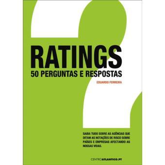 Ratings 50 Perguntas e Respostas