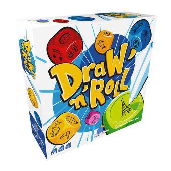Draw'N Roll