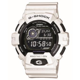 8cbe2834cc0 Casio Relógio G-Shock GR-8900A-7ER (Branco) - Relógio - Compra na ...
