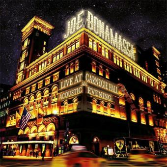 Live at Carnegie Hall: An Acoustic Evening (2CD)