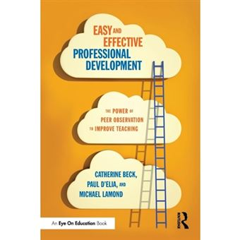 Easy and effective professional dev