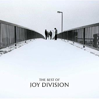 Joy Division: Best of (2CD)