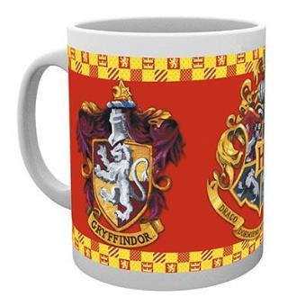 Harry Potter - Caneca Gryffindor