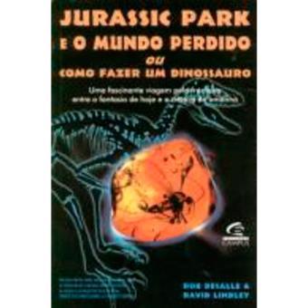 Jurassic Park e o Mundo Perdido
