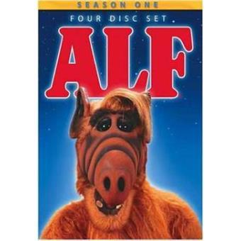 ALF - 1ª Temporada
