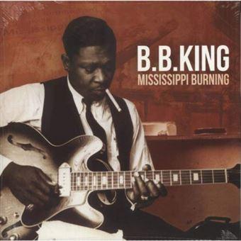 Mississippi Burning - LP