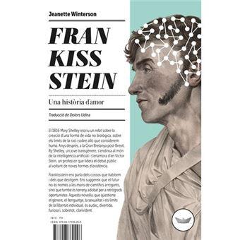 Frankisstein -cat-