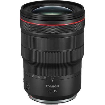 Objetiva Canon RF 15-35mm f/2.8L IS USM