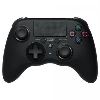 Comando Sem Fios HORI para Sony PS4 - Onyx