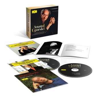 Ugorski: The Complete Recordings on Deutsche Grammophon - 13CD