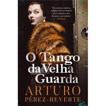 O Tango da Velha Guarda