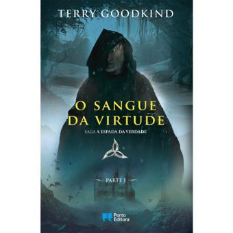 A Espada da Verdade - Livro 5: O Sangue da Virtude - Parte 1